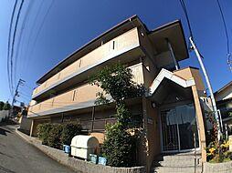 リバ千里山[3階]の外観