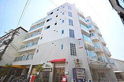 FuMoSe西田辺[305号室]の外観