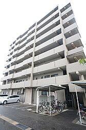 シャトーポルテ[6階]の外観
