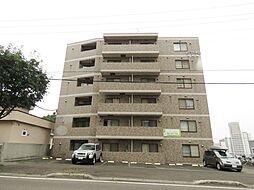 パークヒルズ新札幌[7階]の外観