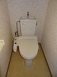 ジェントリースクエア・長町のトイレ
