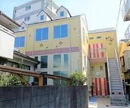 ユナイト 渡田メルビックの杜[1階]の外観