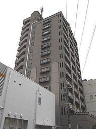 ウインズ三萩野[8階]の外観