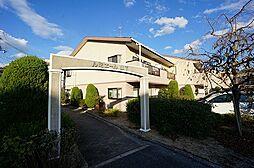 兵庫県川西市笹部1丁目の賃貸アパートの外観