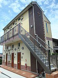 メメント・モリ 桜木町[2階]の外観