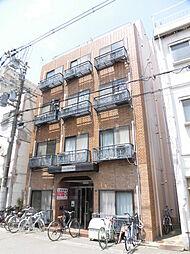 シティプラザ梅香[4階]の外観