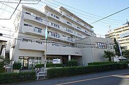 第2宝田ビル[3階]の外観