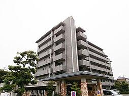 センチュリーコート宝塚弐番館[0303号室]の外観