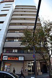 桜川ゼンシンBLD[7階]の外観