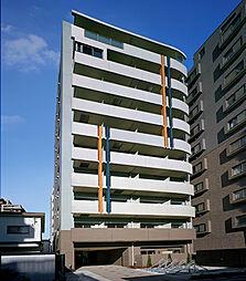 ベルヌーブラビ[8階]の外観