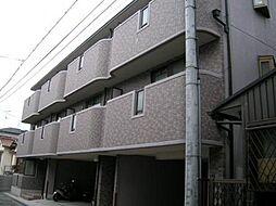ハイツグラソーレ[305号室号室]の外観