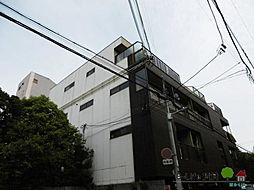 大阪府大阪市住吉区住吉2丁目の賃貸マンションの外観