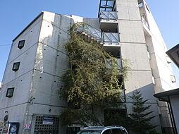 高知県高知市愛宕町2丁目の賃貸マンションの外観