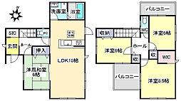 南生駒駅 2,680万円