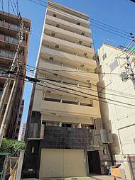 ウエンズ東心斎橋[9階]の外観
