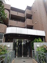 神奈川県川崎市宮前区土橋1丁目の賃貸マンションの外観