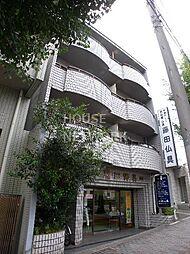 SAMSQUARE銀閣寺道[403号室号室]の外観