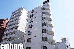 マートルコート中目黒 (MEARTOLCOAT)[3階]の外観