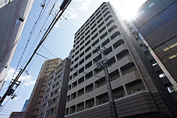 グリーン・ネス神戸駅前[1204号室]の外観