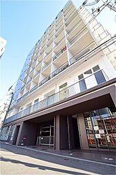 是空NANBANISHI[4階]の外観