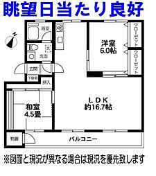 【敷金礼金0円!】愛宕団地