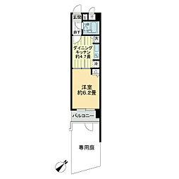 日立駅 3.5万円