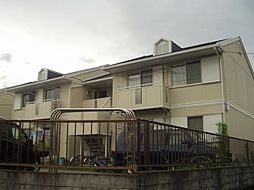 サニーコート小嶋B[101号室]の外観