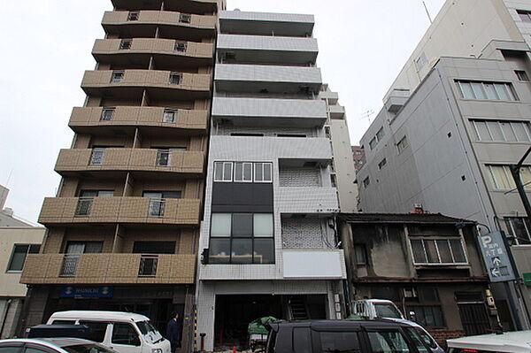 ノーブル21 6階の賃貸【広島県 / 広島市中区】