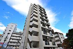 シャルムメゾン六甲道[303号室]の外観