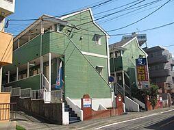 綾の家[2階]の外観