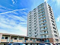 外観(平成20年築に築浅中古マンションです。14階部分の南東角部屋につき日当たり、通風良好です。)