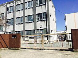 豊正中学校まで徒歩約25分 約1952m