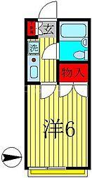 天王台駅 2.2万円