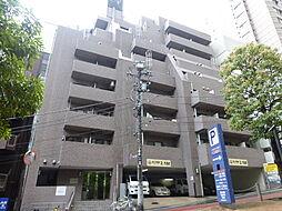 サンテラス赤坂[2階]の外観