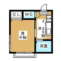 西葛西駅 6.8万円