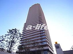 ザ・パークハウス神戸ハーバーランドタワー[1002号室]の外観