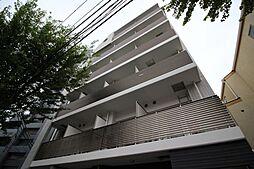 グランドコート六甲[4階]の外観