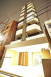グランリーヴェル横濱南エアリー[7階]の外観