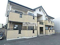 Sakura B[1階]の外観