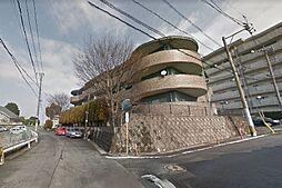 福岡県北九州市八幡西区京良城町の賃貸アパートの外観