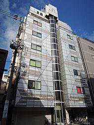 ゼブラ5[5階]の外観