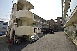 アルカディアマーユ[3階]の外観