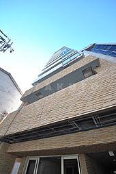 スプランディッド南船場[6階]の外観