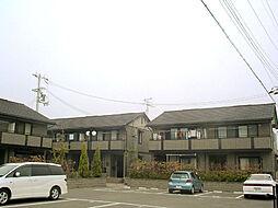 [タウンハウス] 大阪府和泉市小田町 の賃貸【/】の外観