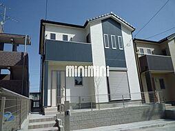 [一戸建] 三重県桑名市新西方2丁目 の賃貸【/】の外観