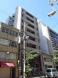 Osaka Metro谷町線 谷町四丁目駅 徒歩6分の賃貸事務所