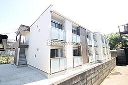 小田急小田原線 座間駅 徒歩10分の賃貸アパート