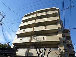 シャルム鶴ヶ丘[2階]の外観