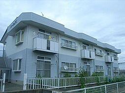 シーショアI[2階]の外観