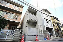 グレースヴィラ昭和町[2階]の外観